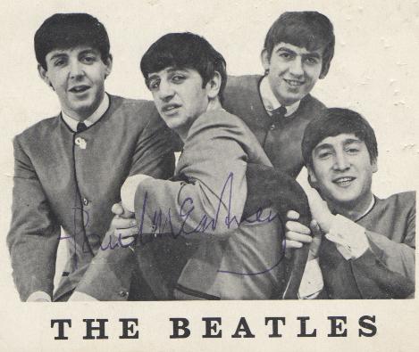 The Beatles at EMI Studios, Abbey Road, London